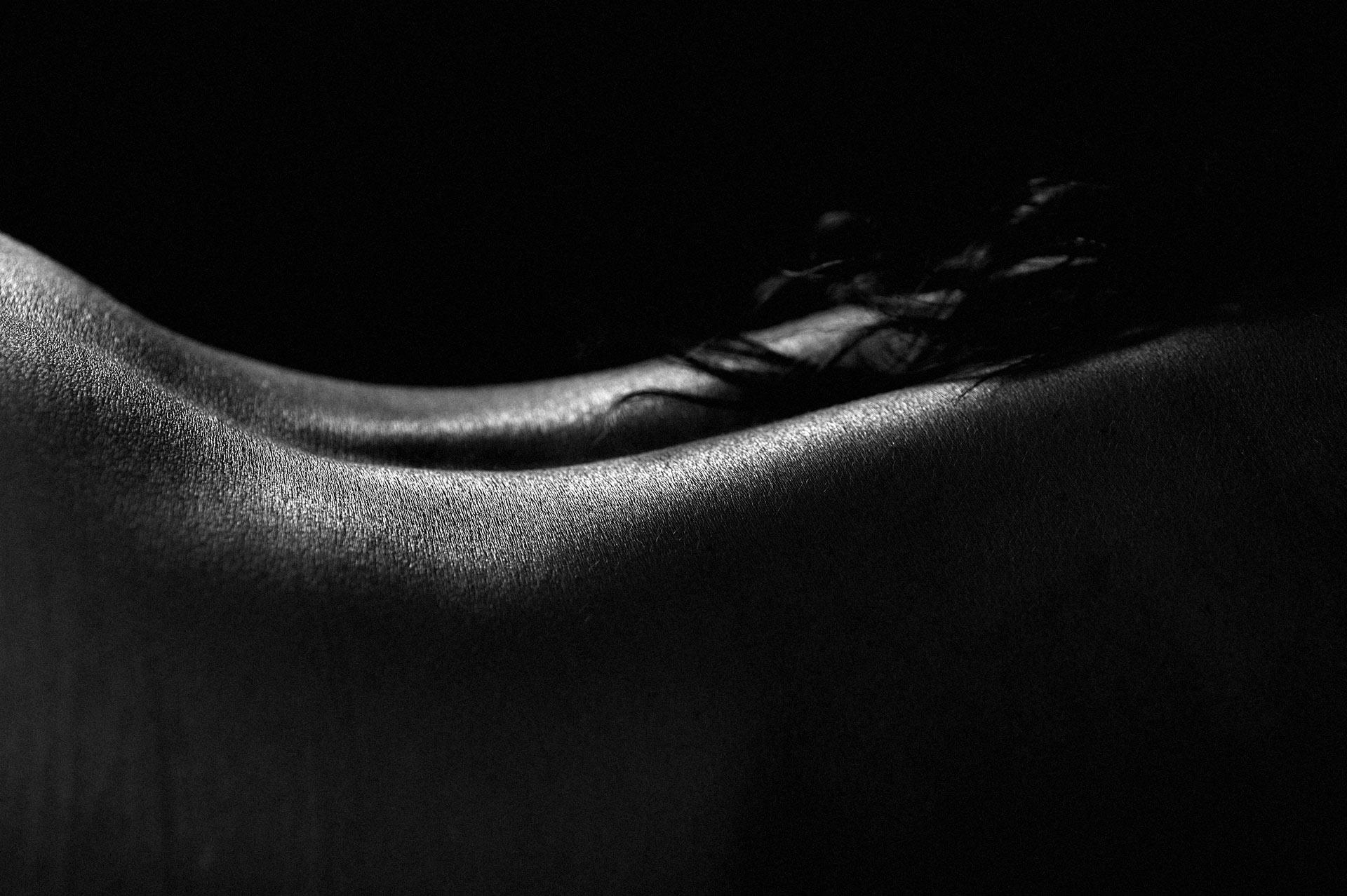 Naked Spirit