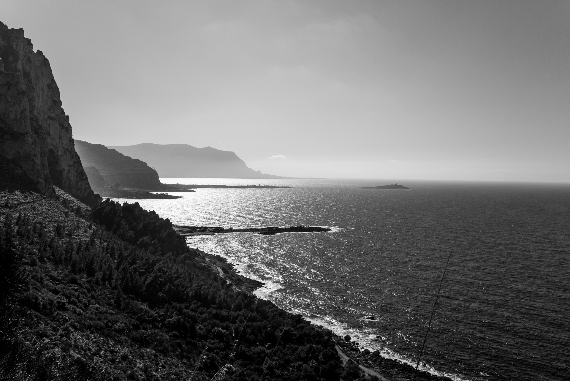 Sicilia BW